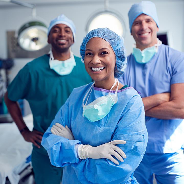外科の種類について